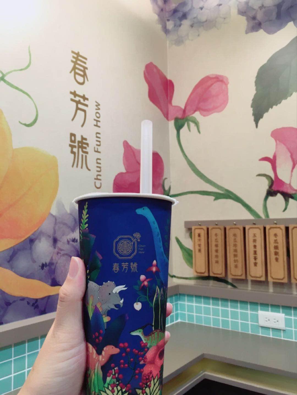 台湾のおしゃれなカフェ&食べ物特集 - 人気のタピオカや小籠包も! 台湾女子旅におすすめのグルメ情報まとめ_37