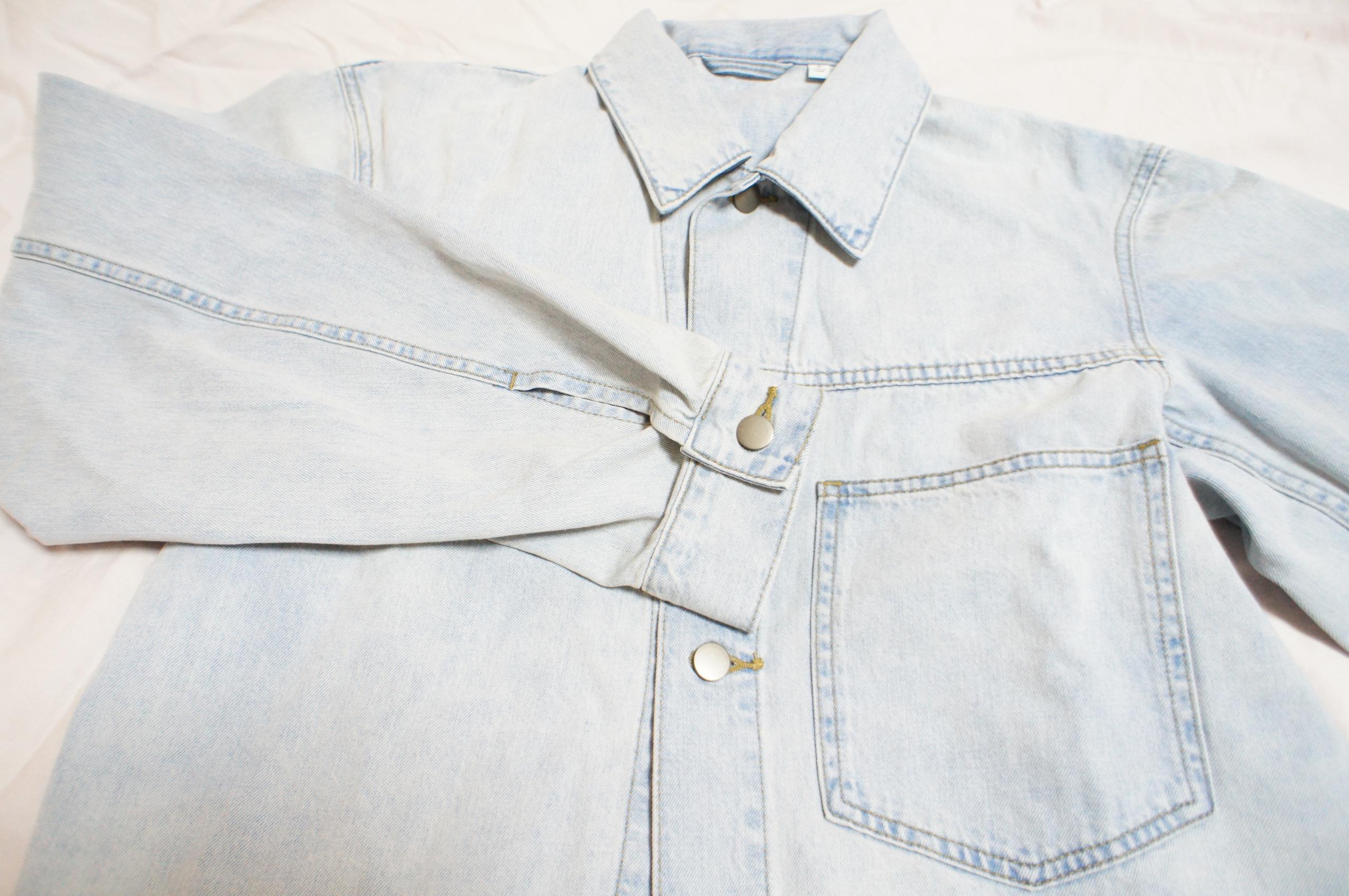 【ZARA&ユニクロ・GU】働く女子が買ったプチプラブランドのアイテムまとめ   ファッション_1_22