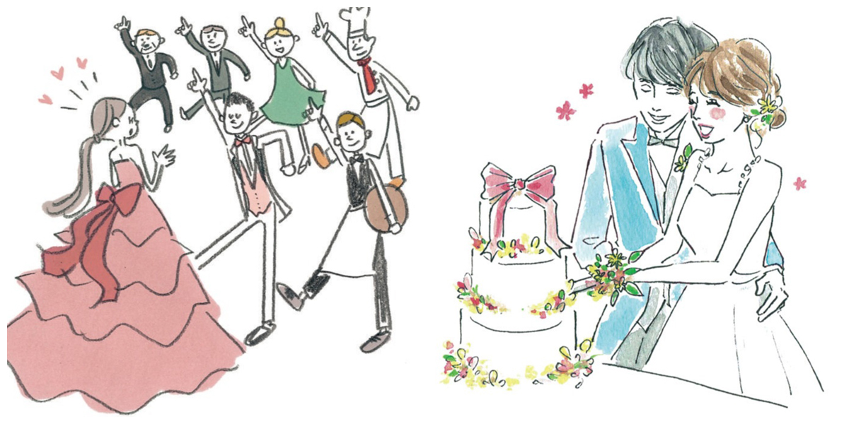 結婚にかかる費用は? 結婚式に必要な資金から出産、子育て、老後にかかる費用まとめ