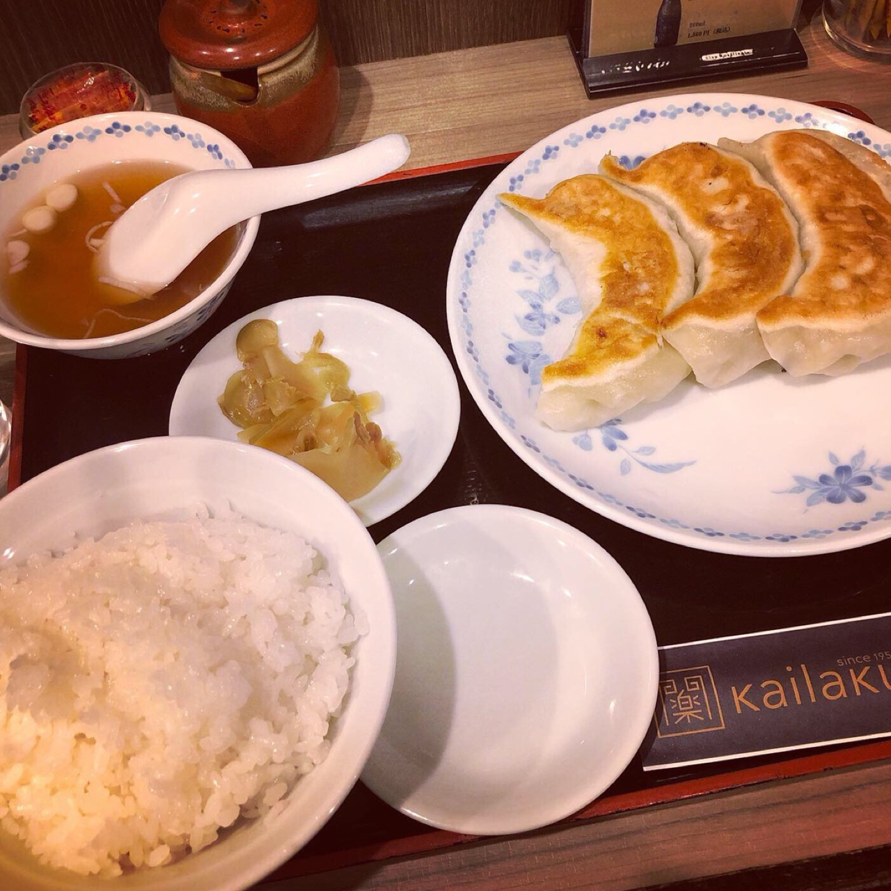 <東京*池袋>インパクト大◎ジャンボ餃子が安くておいしすぎる!♡_1