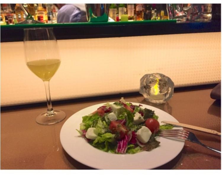【FOOD】TGIF♡今夜は1人で飲みたいのっ!おひとりさま上等◎オトナ気分のカウンター飲み♡_3
