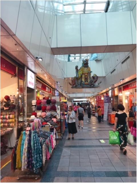 台湾の占いの聖地☆ 龍山寺の「占い街」に行ってきました!_1