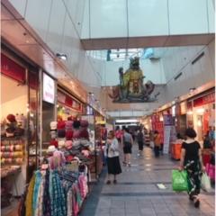 台湾の占いの聖地☆ 龍山寺の「占い街」に行ってきました!