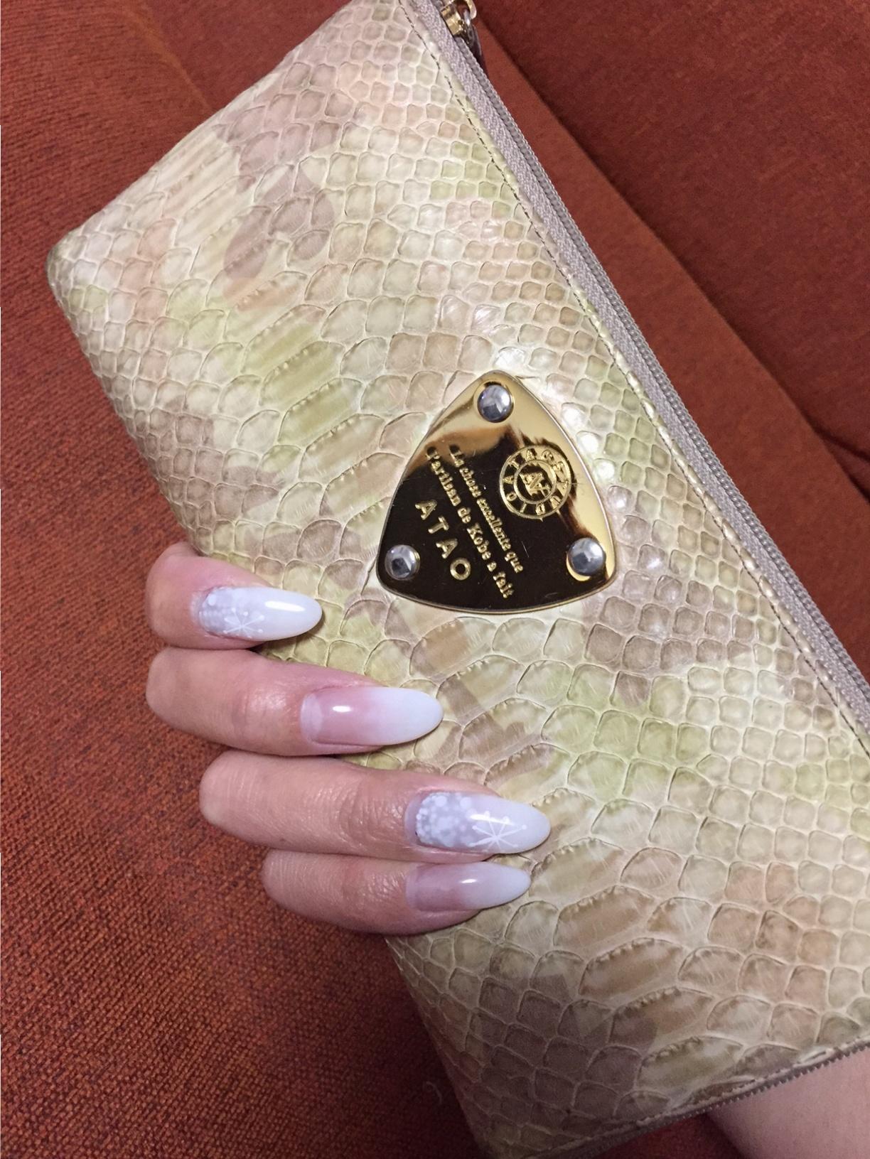 """【私のお気に入りのお財布】神戸ブランドATAOの""""育てるお財布""""_5"""