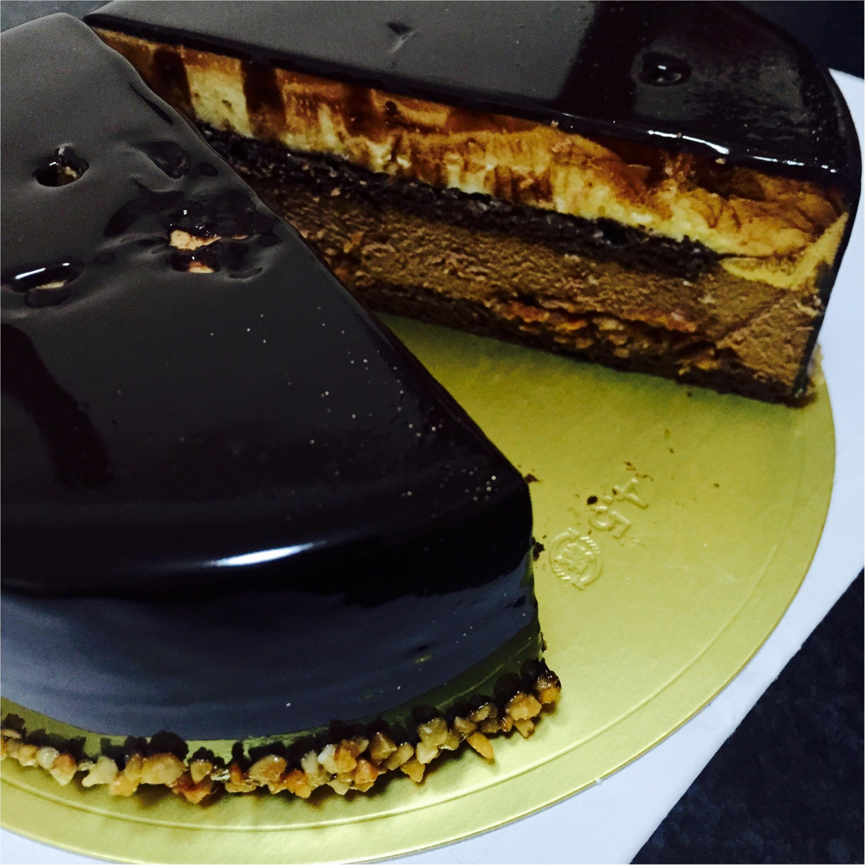 ブルティガラはパンだけじゃない!ケーキもまるで芸術作品♡_3