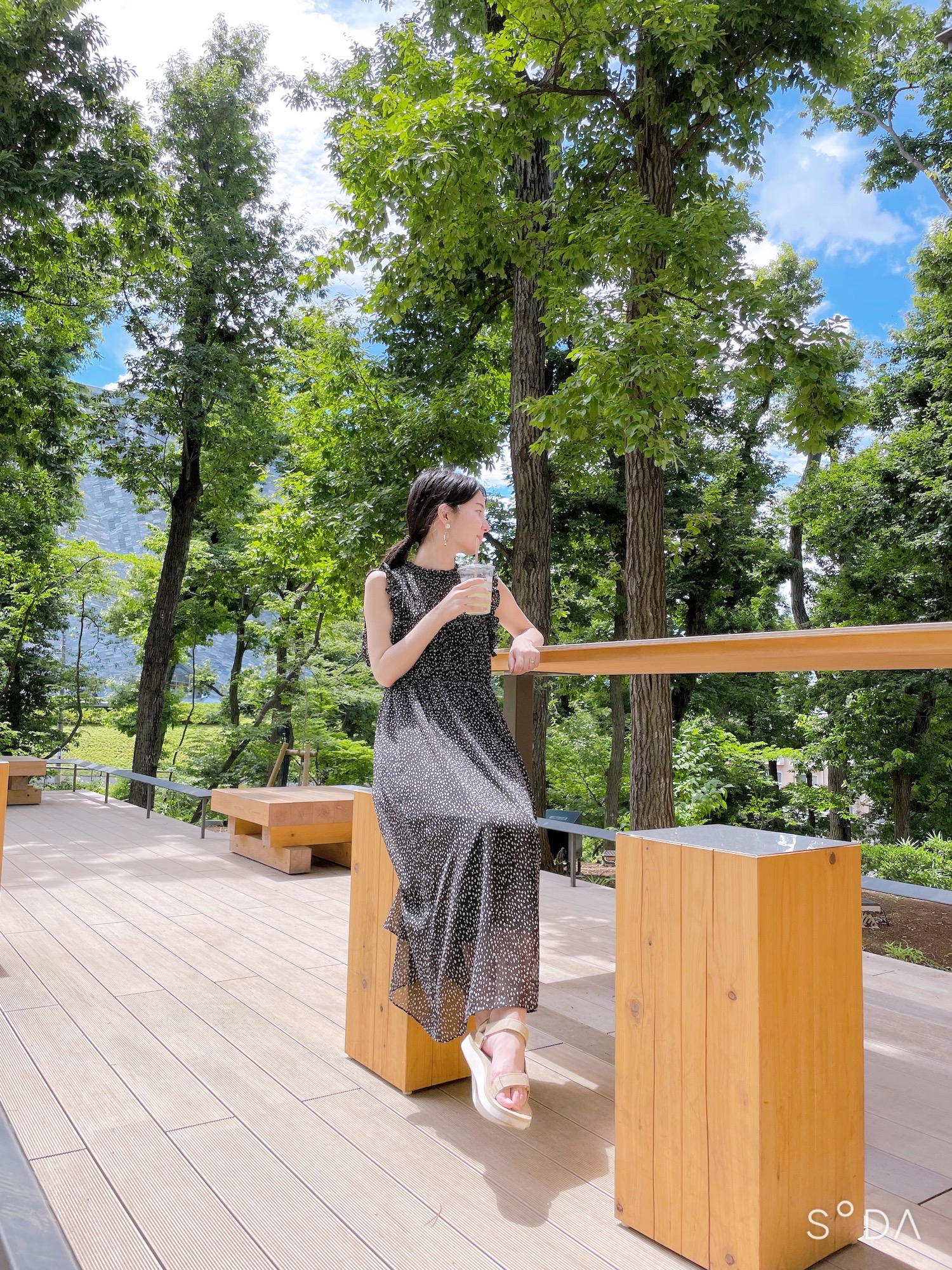 角川武蔵野ミュージアム周辺で、大人も楽しめる観光スポット周遊♪_8