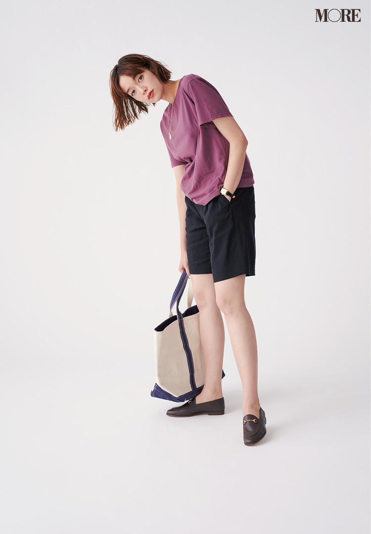 夏のフラット靴特集《2019年版》- ぺたんこサンダルやパンプスなど、20代におすすめのおしゃれな靴まとめ_6