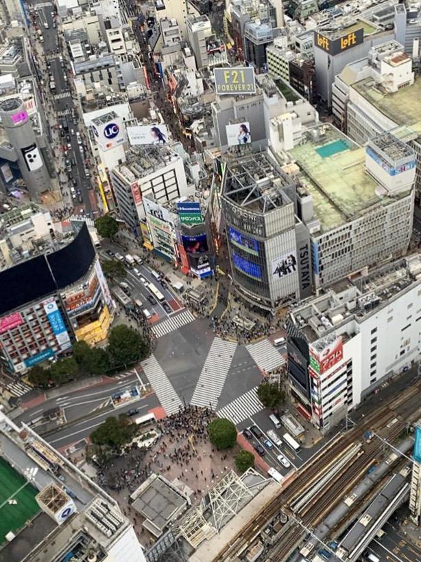【東京女子旅】『渋谷スクランブルスクエア』屋上展望施設「SHIBUYA SKY」がすごい! おすすめの写真の撮り方も伝授♡_7