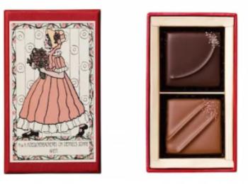 人気ブランドの本命チョコ! バレンタインにおすすめ3選