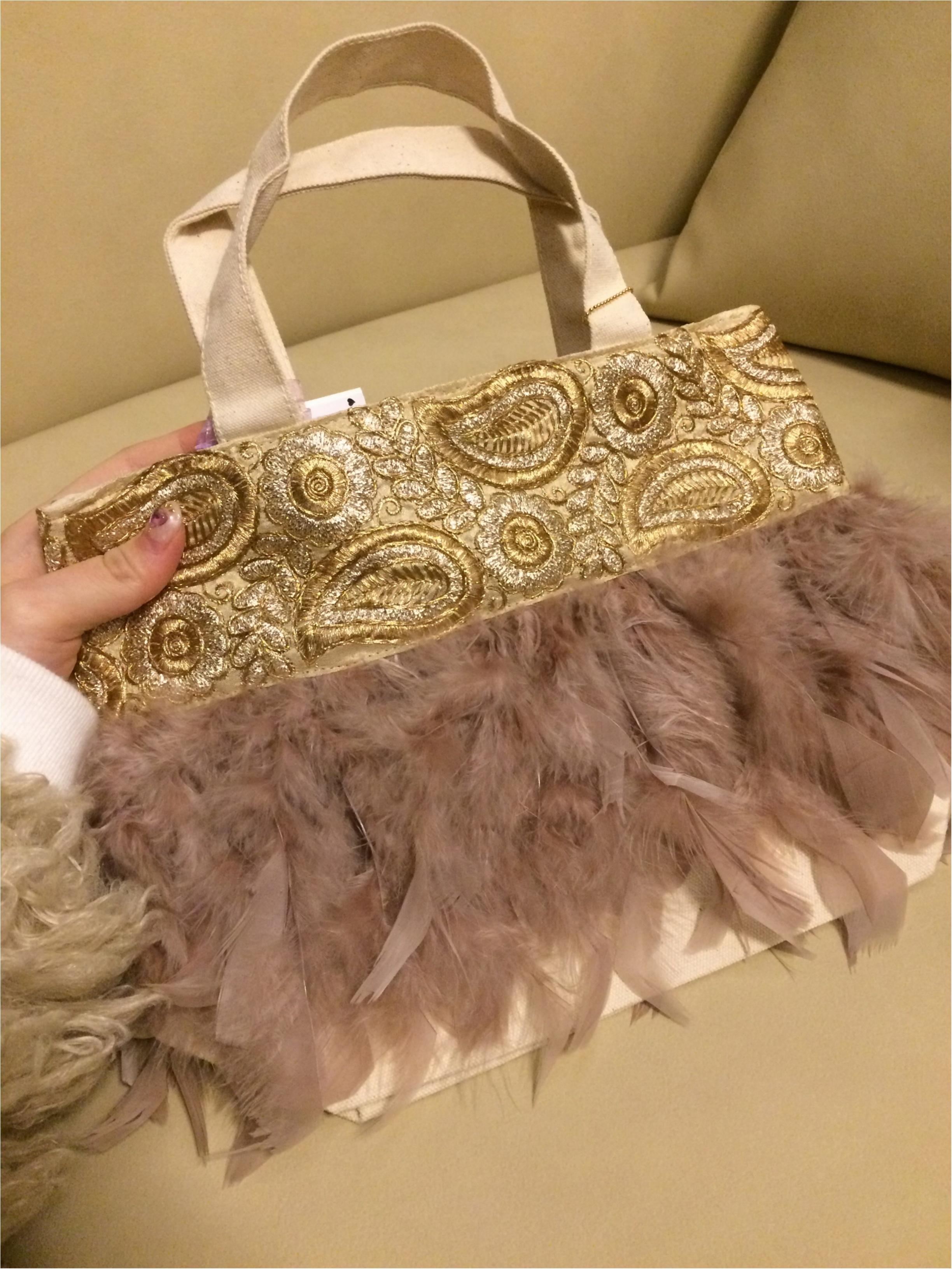 みんなどんなバッグ使ってるの? 憧れブランドもまとめて「愛用バッグ」まとめ♡♡_1_20