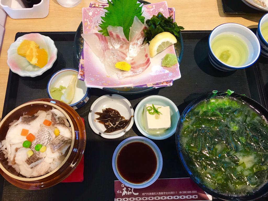 【ご当地グルメ】絶対行ってほしい和食名店!徳島・鳴門で海鮮を食べるならココ♡_3