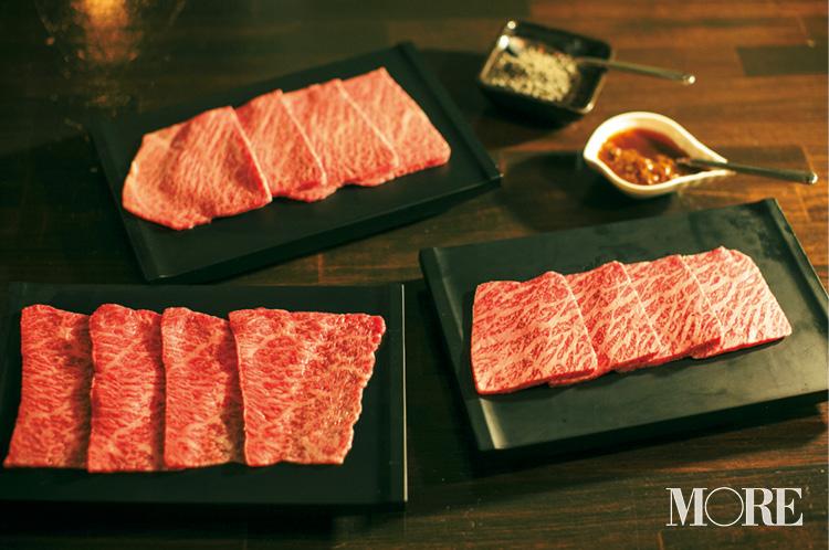 A5和牛の「自慢の赤身」をはじめ「アボカド昆布」や「冷檸檬麺」など絶品揃い。肉好きモデル・土屋巴瑞季がデートにおすすめする「SHIBUYA8929」_2