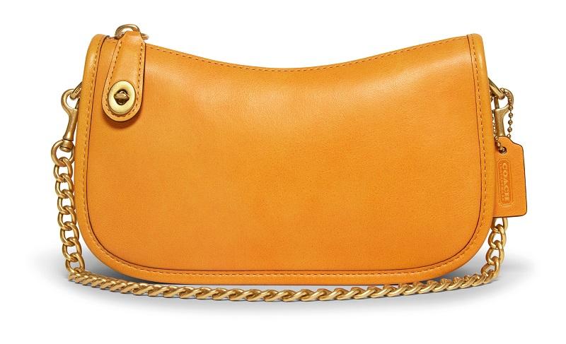 『COACH』新作コレクションのバッグ