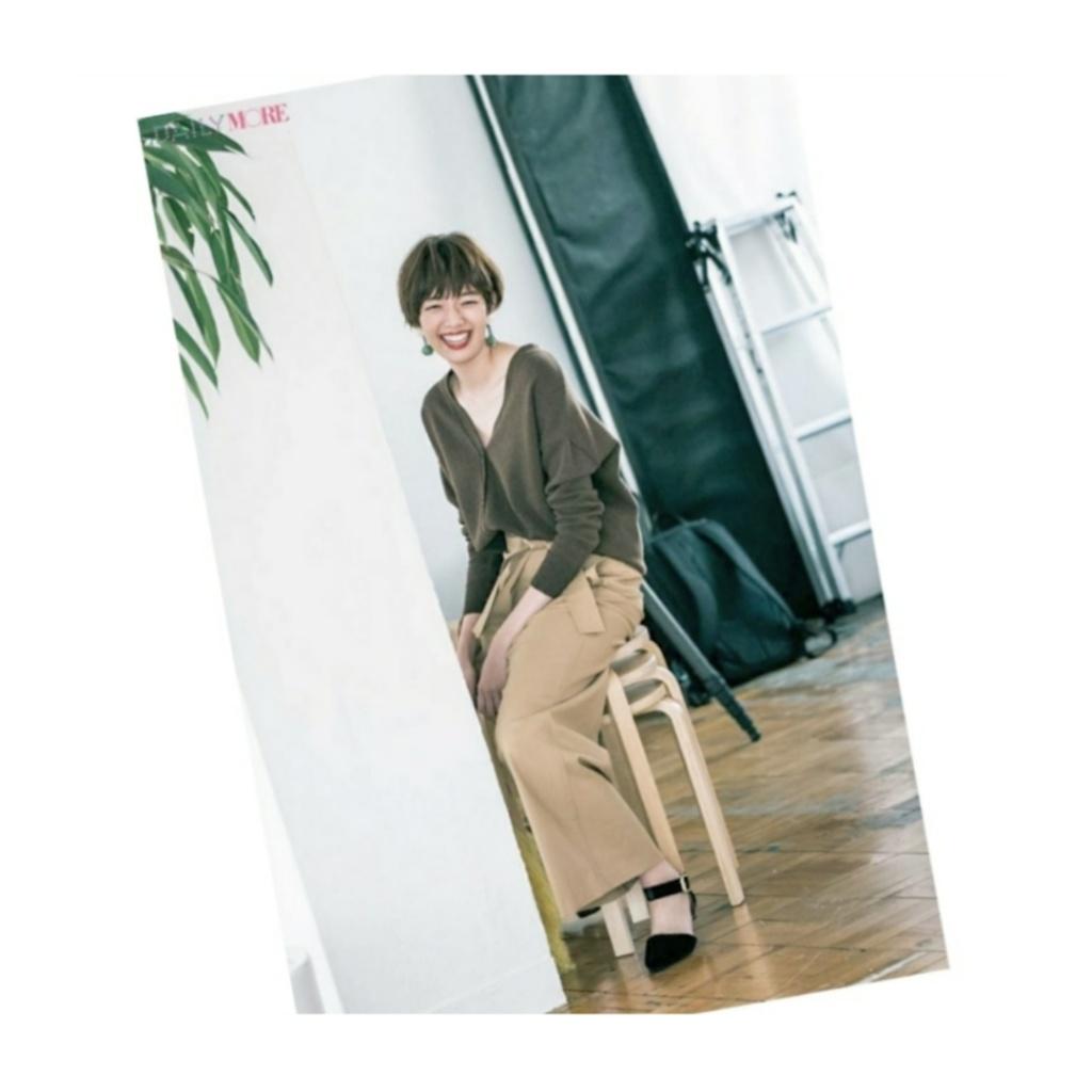 【MORE】今日のコーデ大賞『女子トモとの新年会で着たい』ベストコーデ★_2