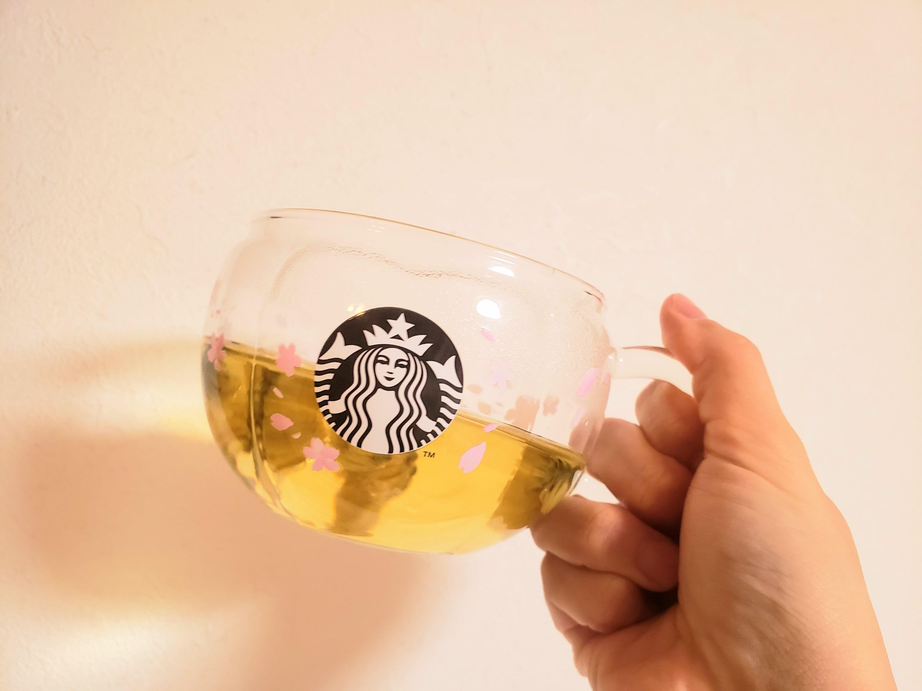 【スタバ《さくら》】ドリンクもマグカップもコーヒーもピンクでかわいいを紹介♡_5