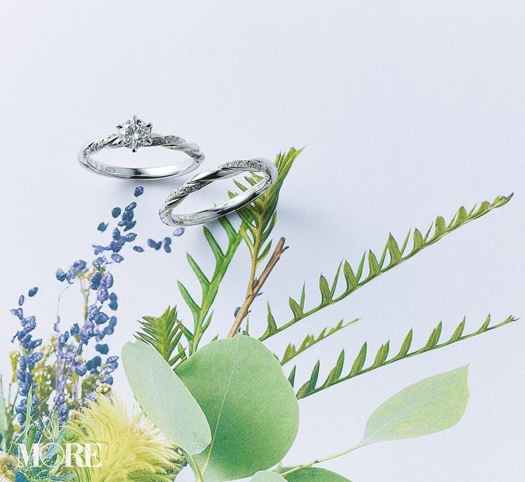婚約指輪のおすすめブランド特集 - ティファニー、カルティエ、ディオールなどエンゲージリングまとめ_50