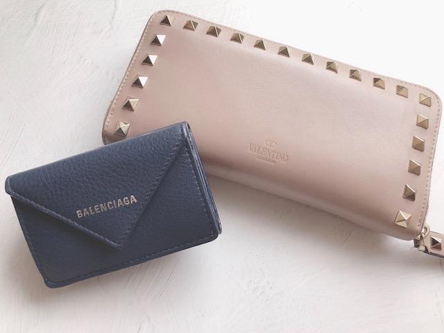 【20代女子の愛用財布】長財布とミニ財布の使い分け♡豆知識つき♡_1
