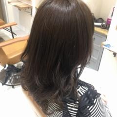 今期トレンドカラー♡ブルージュに挑戦!!ヘアメンテ✂︎