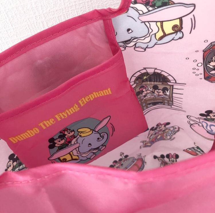 【愛用エコバッグ】レトロミッキーが可愛い♡TDLのカプセルトイでエコバッグが買える?!_5
