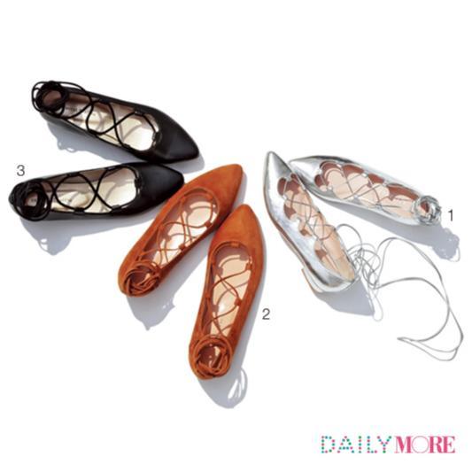 【え? こんな簡単でいいの?】新しい靴で、「大人っぽい」のつくりかた・パンプス編_4