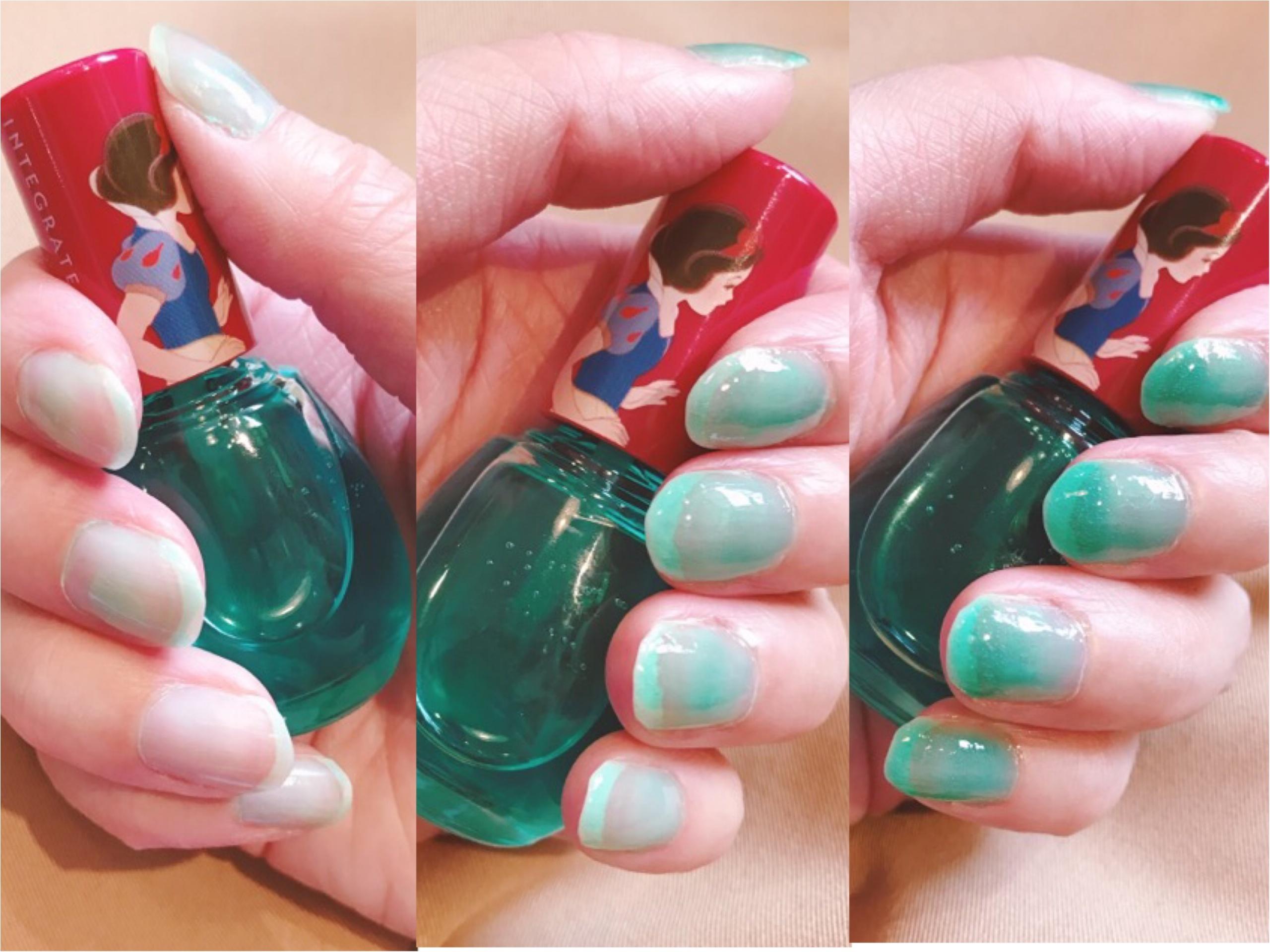 【インテグレート×白雪姫】夏メイクにもぴったり!限定コラボパッケージがかわいすぎる♡_6