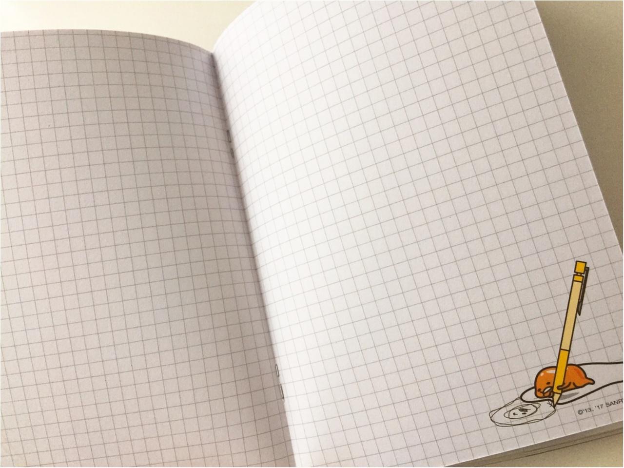 2018年のスケジュール帳はどうする?【ダイソー】のスケジュール帳グッズが種類豊富で可愛くて実用的でとにかくすごい!!_4