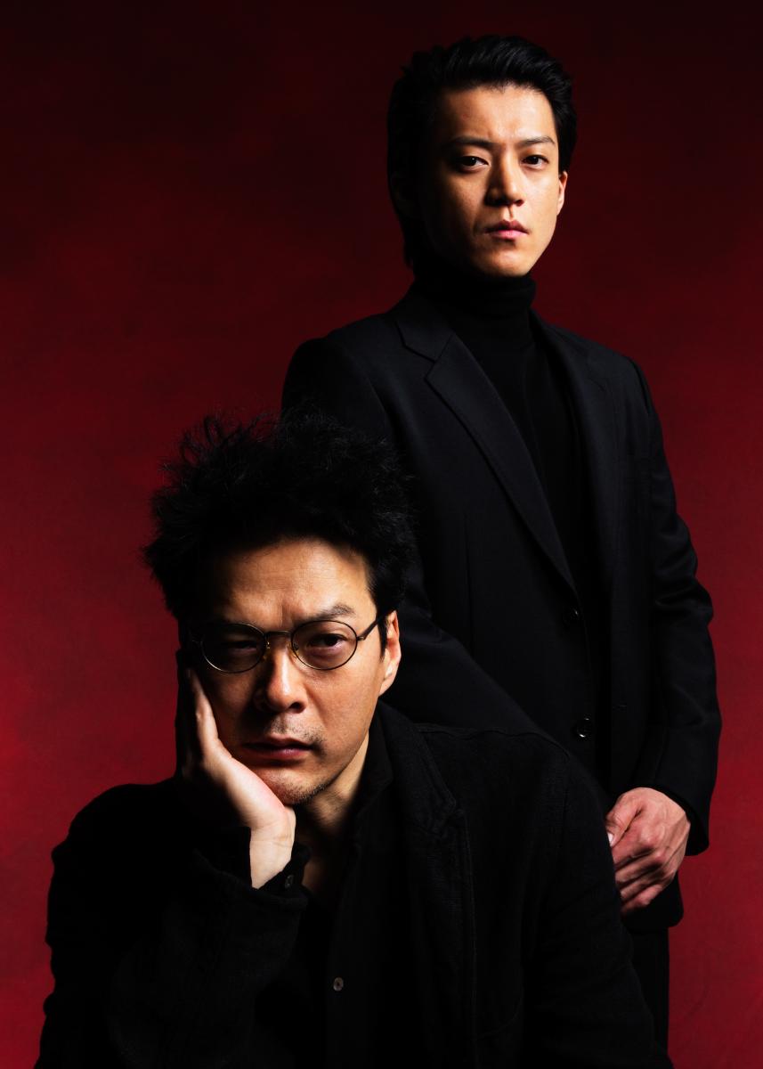 今月のオススメ★STAGE『RED』『ウーマン・イン・ブラック 黒い服の女』_1