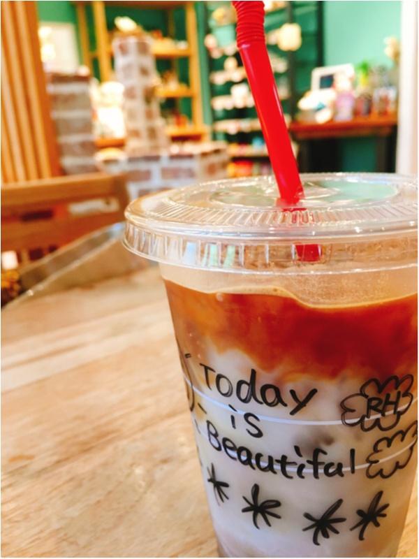 夏を感じたいならRHカフェへ♡byじゅな_6