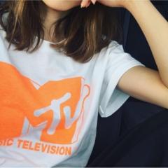 夏はやっぱりTシャツ! いま、お気に入りの3枚。