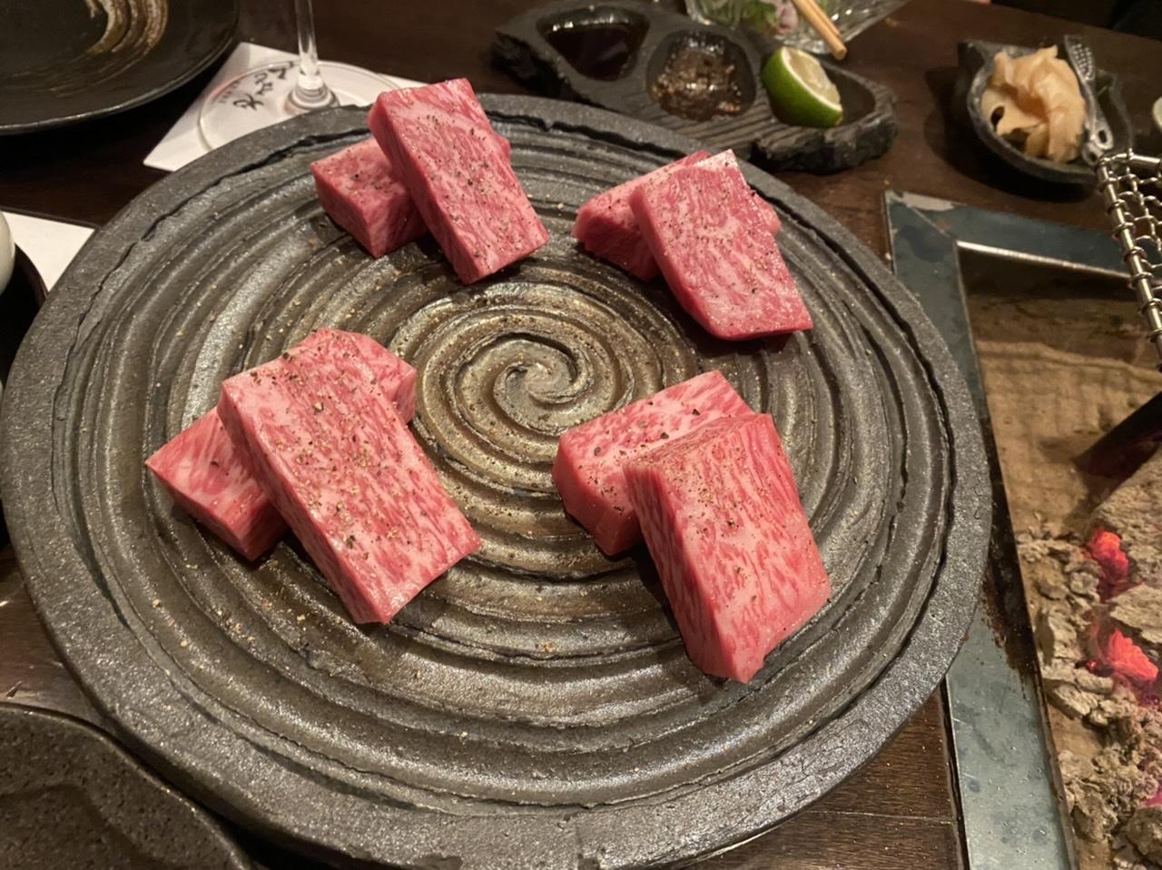 【西麻布焼肉】肉粋やまもとをご紹介☆_6