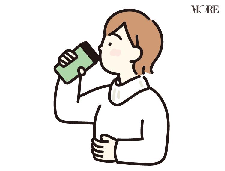 """膀胱炎、尿モレ、頻尿etc. 20代女子にも多い""""小""""にまつわる不快感や疑問にお答えします!【デリケートゾーンの話第四夜】_5"""
