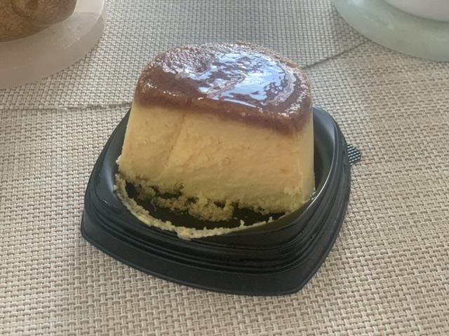 """ファミマから発売された""""新感覚チーズケーキ""""食べてみた♡_3"""