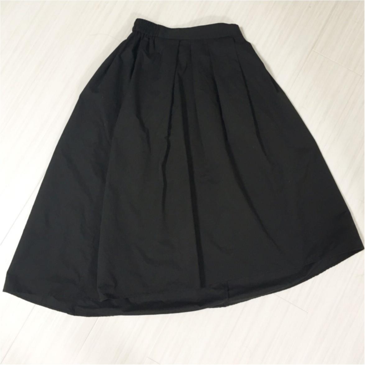 【GU】これで1490円!?ジーユーの使えるスカートはこれだ♡♡大人女性らしいデザインに注目♪_1