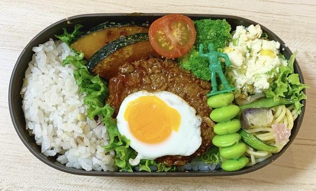 【作り置きおかず】栄養士による無理なくできる超簡単お弁当作り♩楽していこう♡_3