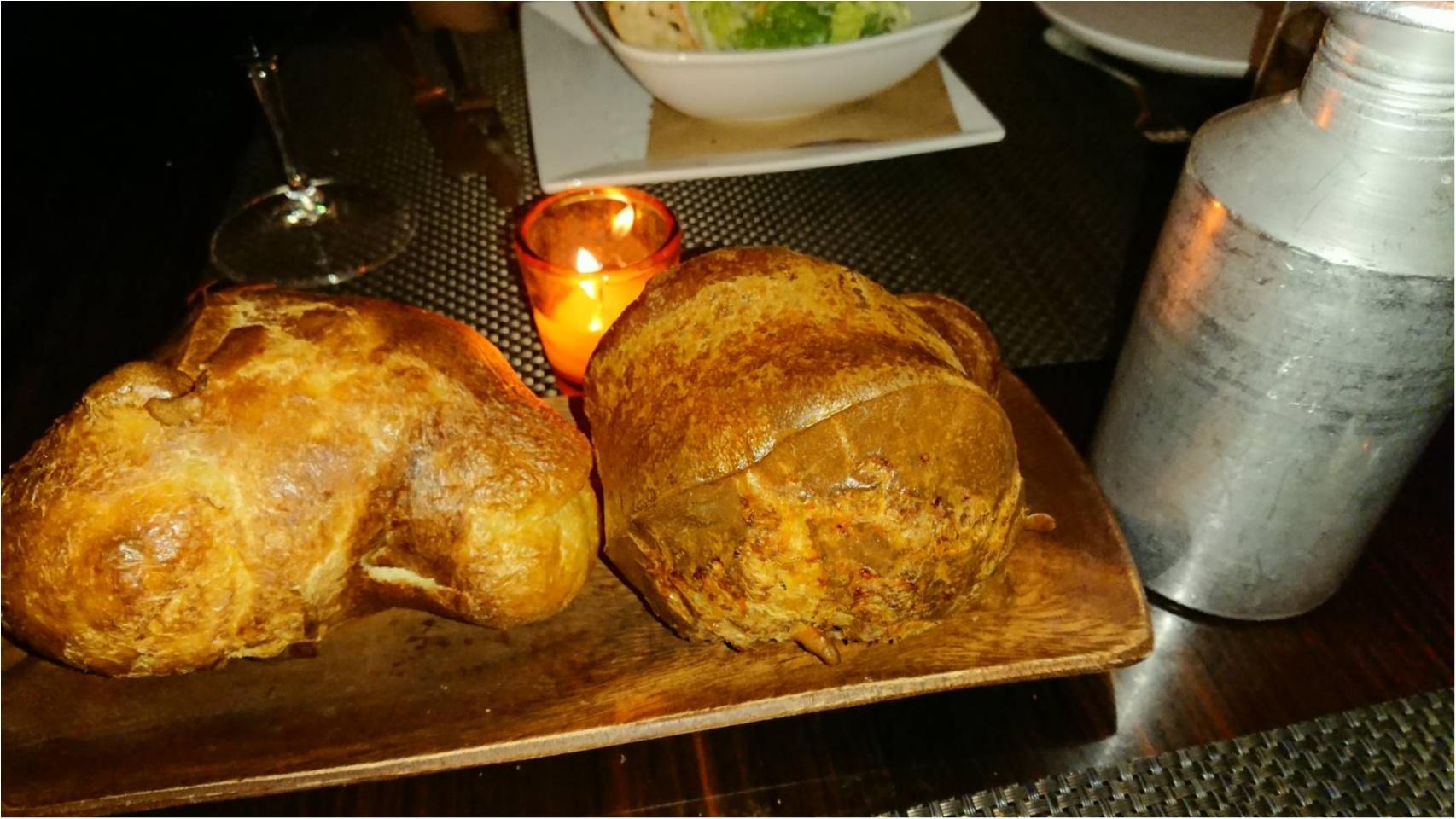 【ハワイ旅③】ハワイへ行ったら美味しいグルメは欠かせない!ステーキからガーリックシュリンプまで沢山食べちゃいました!!_3