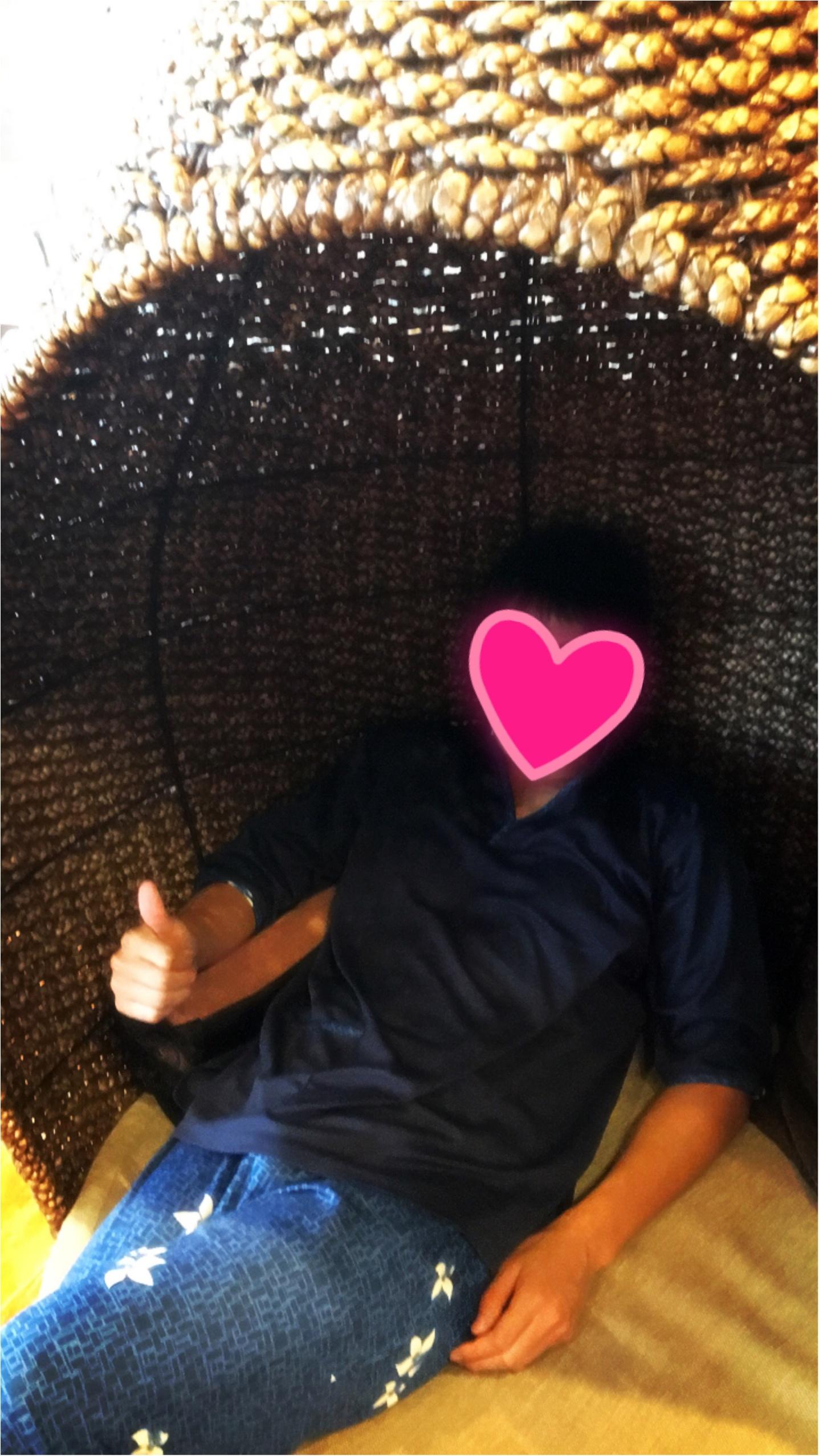 私史上ナンバーワンのスパ!埼玉県熊谷市にある【花湯スパリゾート】へ身も心も癒されてきました!!_8