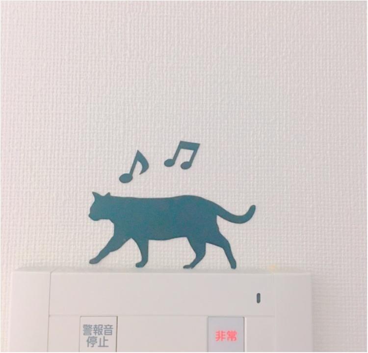 《おしゃれな人はみんな注目している♡》今年持つべきものは猫のモチーフ♡_5