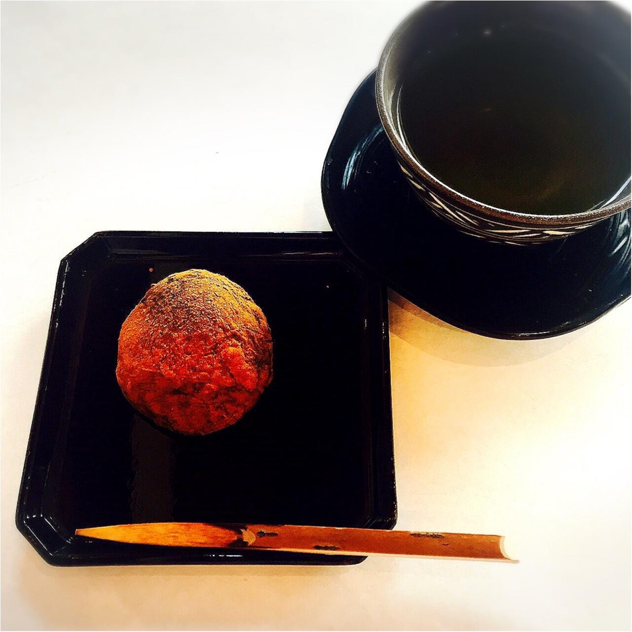 京都・祇園で味わえる!可愛すぎるお寿司♡『祇をん 豆寅』がおすすめです♡_11