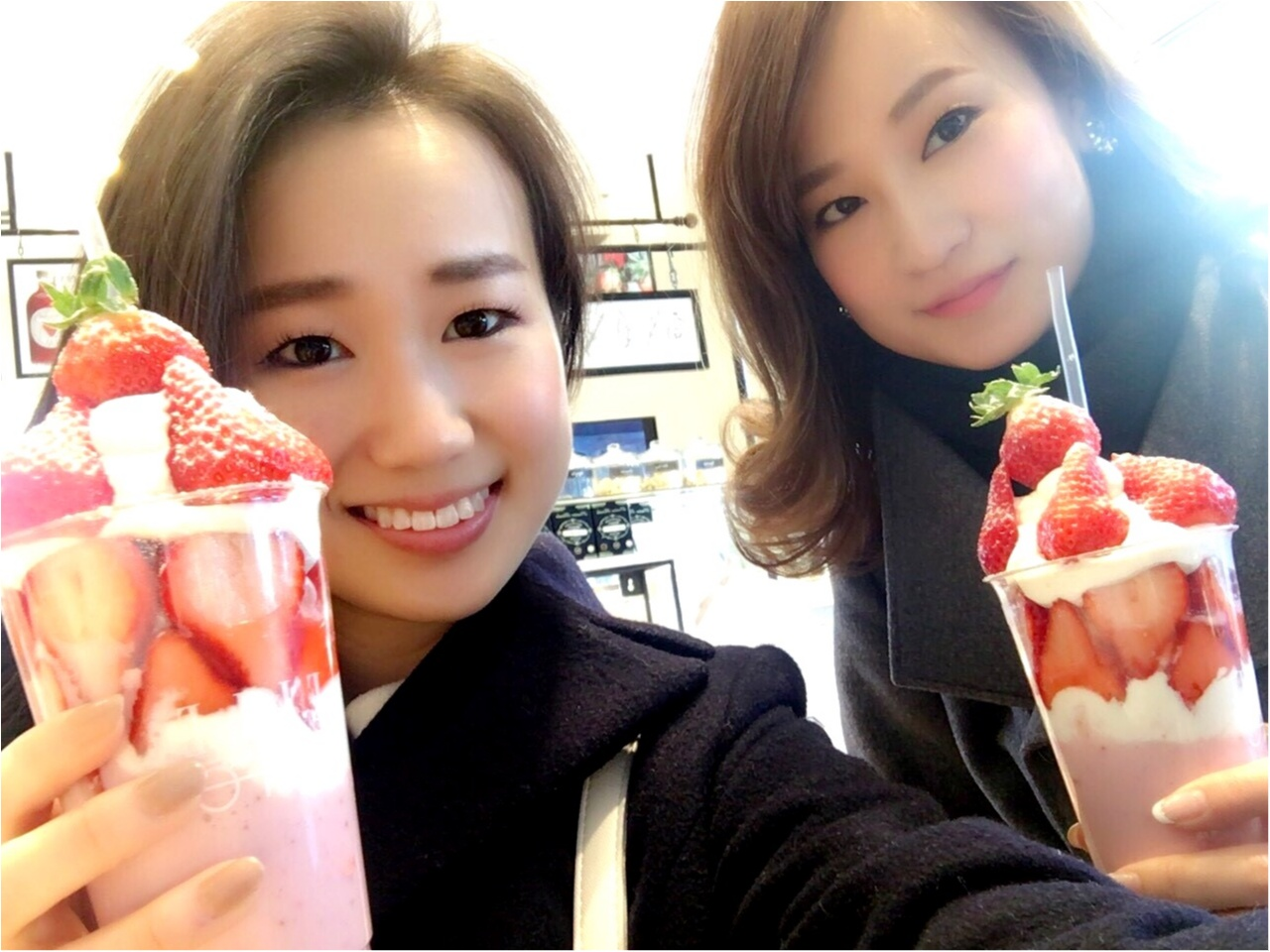 ELLE cafe☆スムージーボンボン_6