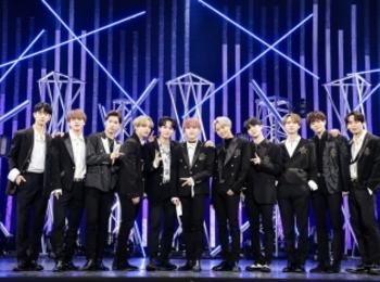 大注目グループ・JO1の初アルバム『The STAR』、11/25発売! ショーケースルポも有り