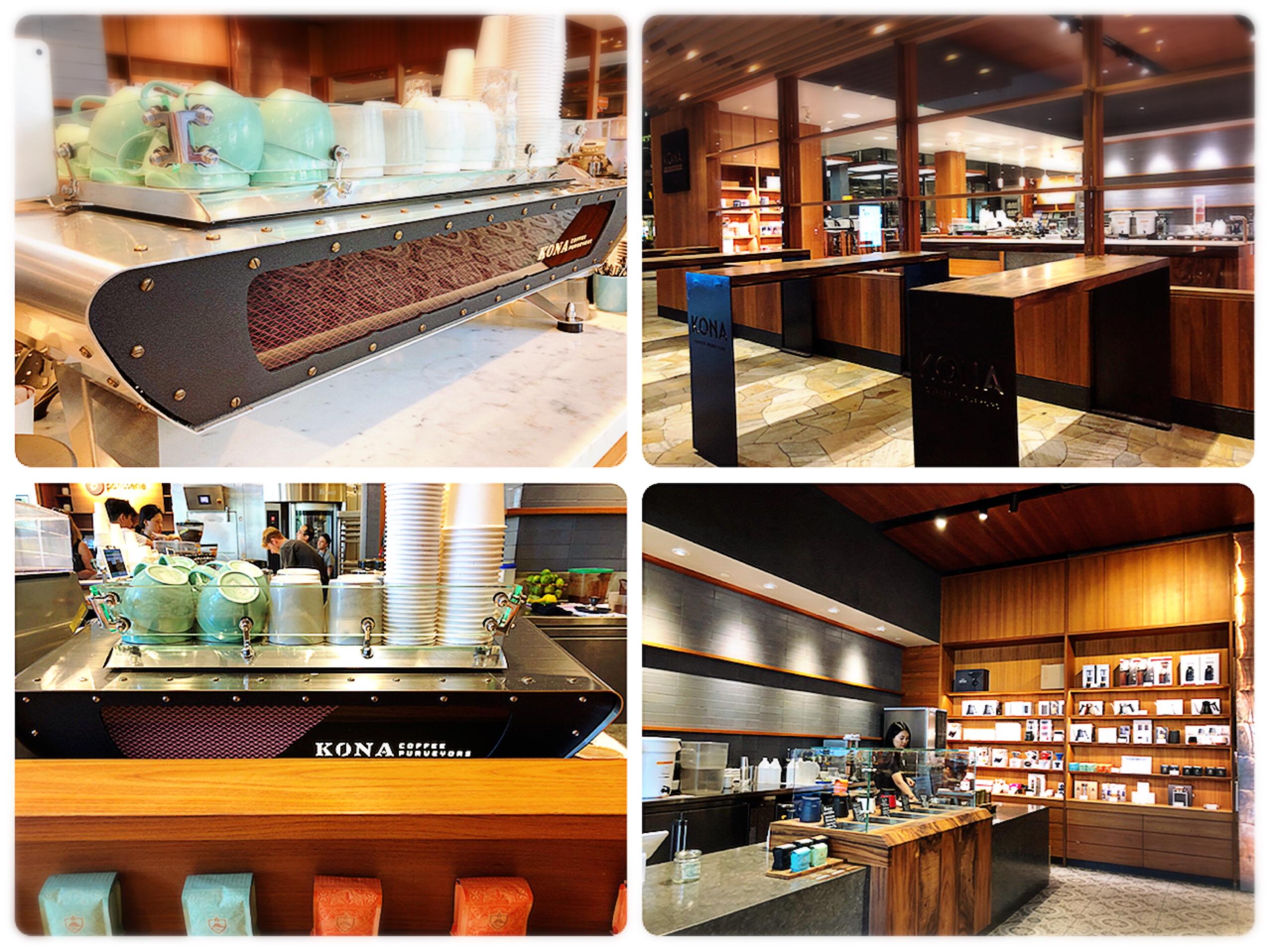 【#Hawaii CAFE】美味しいパンとコーヒーを頂くならここ( ´ ▽ ` )!アクセス抜群のおしゃれカフェ_5