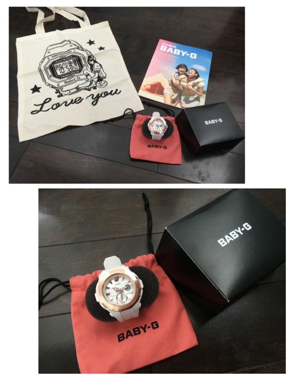 ♡ビーチファッションに合う【新作BABY-G腕時計】オシャレ可愛いitem♡モアハピ◡̈のぞみ♡_14