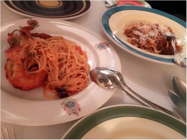 ブッラータチーズが美味しい♡♡♡絶品イタリアンを堪能してきました(*⁰▿⁰*)_4