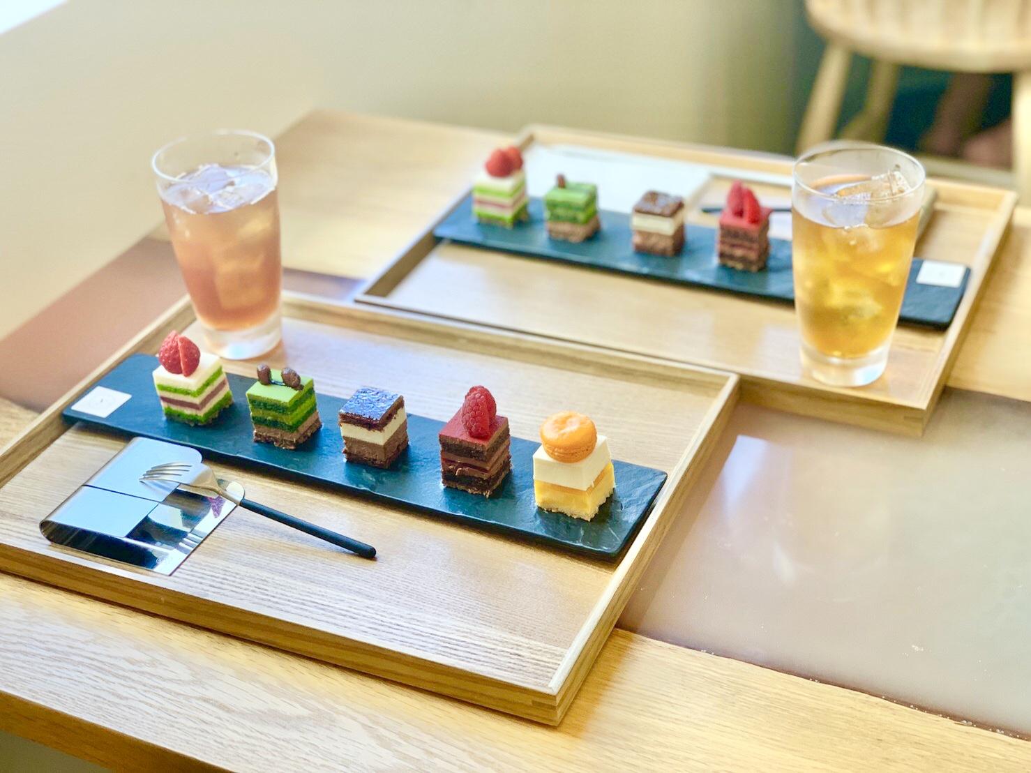 【コスパも味も最高のマカロン&ケーキ】3月にオープンしたばかりの大注目鎌倉スイーツ店_6