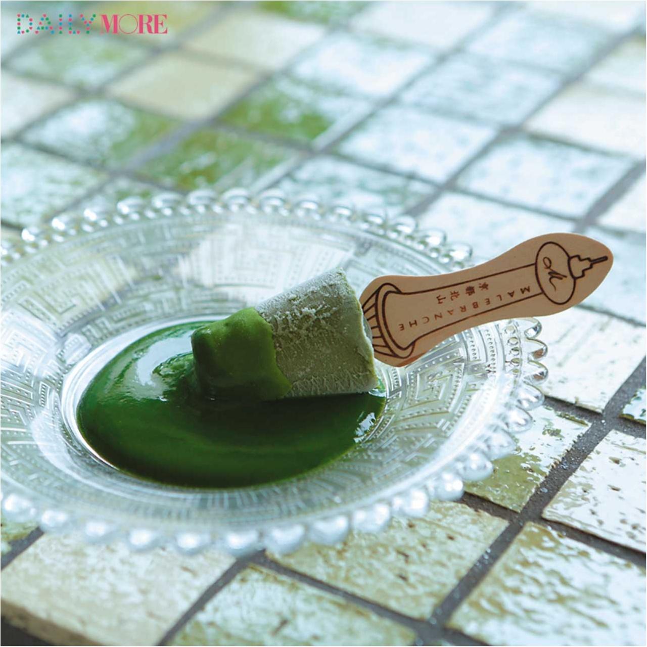 抹茶に、いちごに、ミルク……ひんやり甘い幸せを♡  食べなきゃ損する!「関西アイス」4選_3