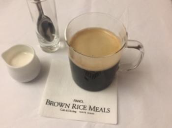 【銀座】9月27日オープン!BROWN RICE MEALSに行ってきた♡