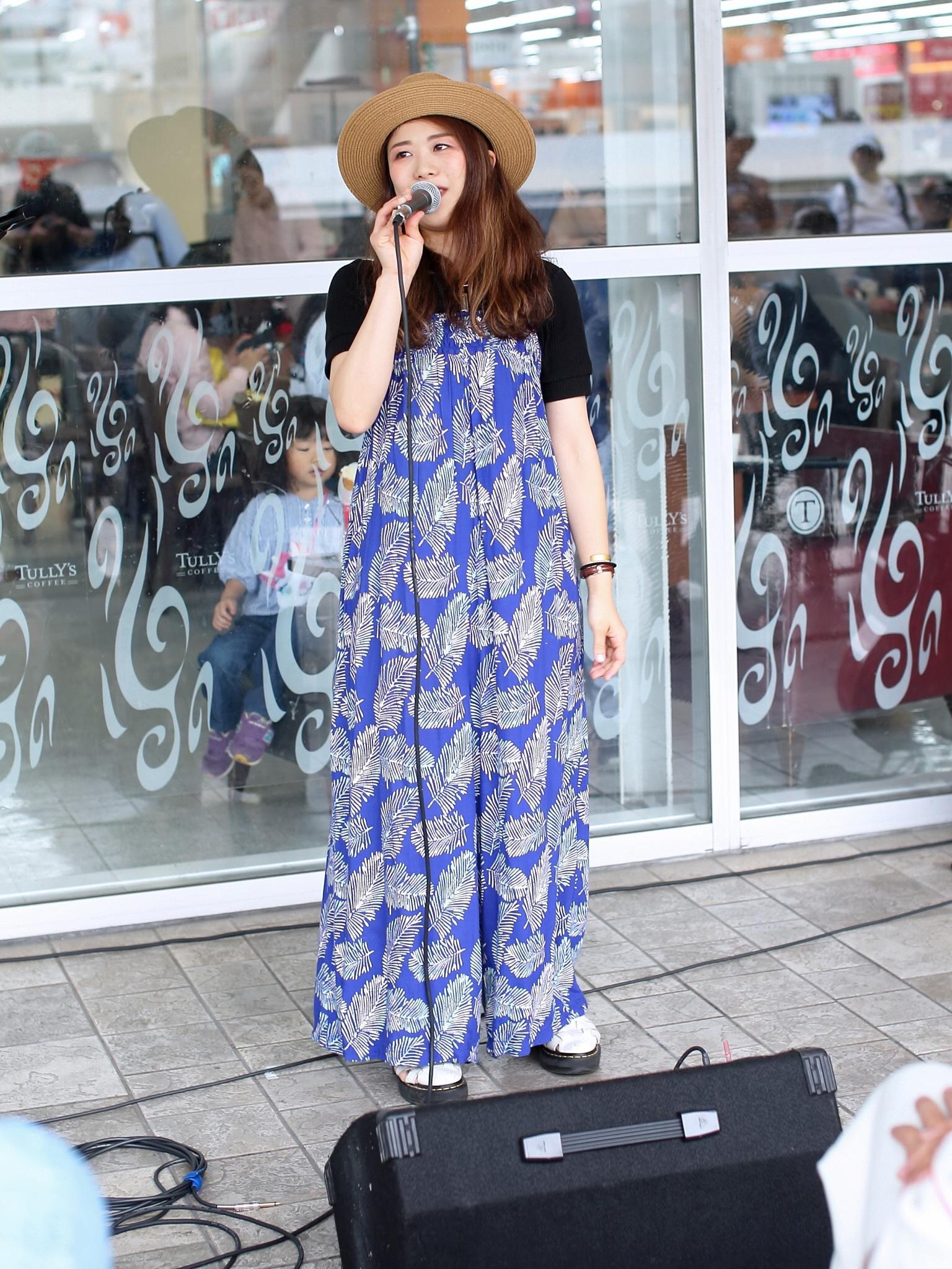 【夏服】暑い夏!ファッション楽しんでいますか?【コーディネート】_2
