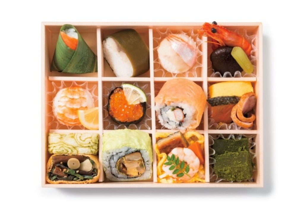 東京駅のお弁当&手みやげがワンツーフィニッシュ!! 【GW中のライフスタイル人気ランキング】_1_2
