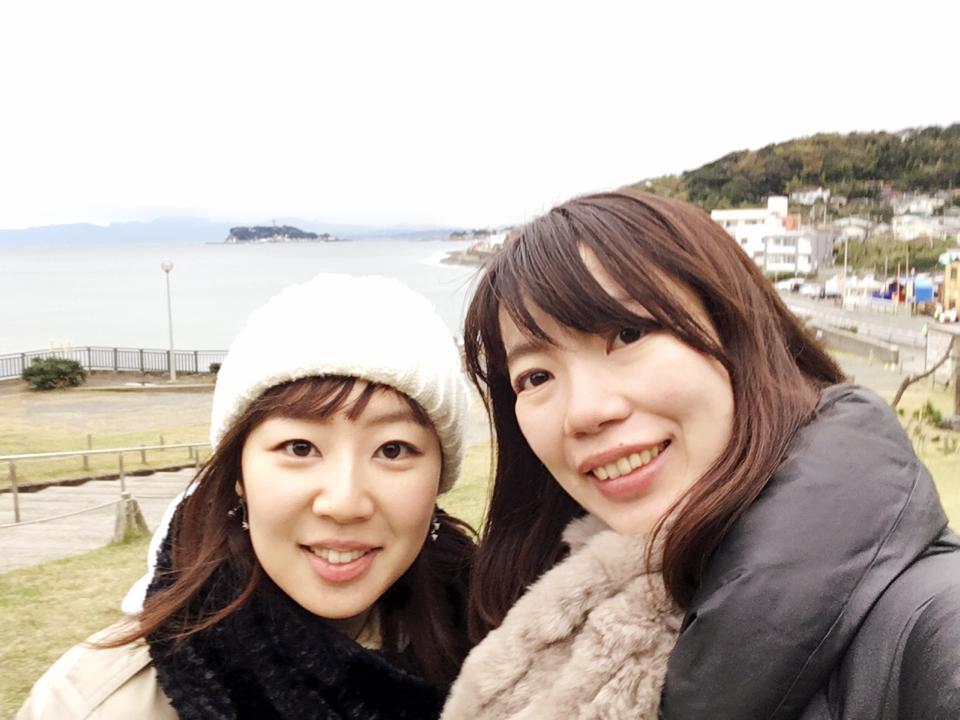 ★ゆず散歩★ 〜ドラマ&映画ロケ地巡りver 江ノ電の旅〜_14
