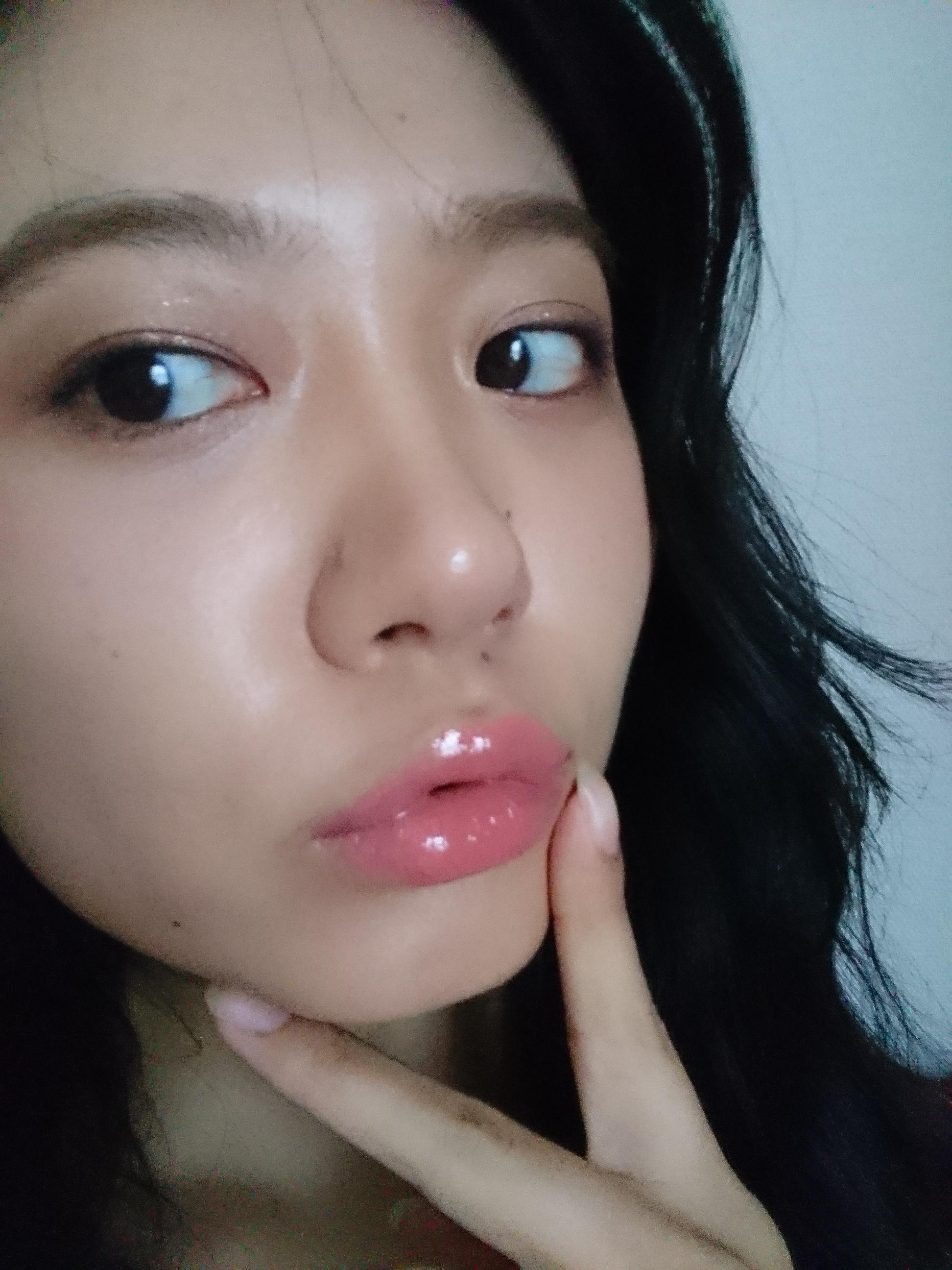 接近戦にESPRIQU(エスプリーク) 秋の美肌ベース&Lipで秋メイク♡ デート編_2